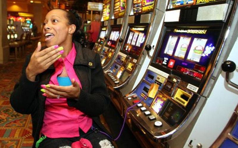 Jenis Game Slot Online Yang Banyak Dimainkan