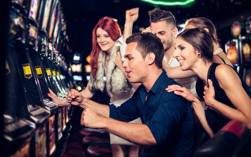 Tips Main Slot Online Aman dan Untung Besar